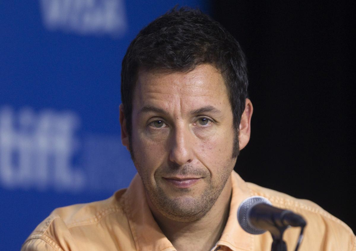 Which Adam Sandler Classic Film Did He Think Was Going To Be Oscar-Worthy? - International Business Times
