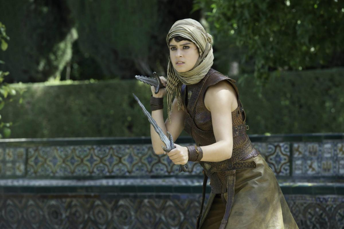 Its Official: Cersei Lannister To Get Naked In Game Of