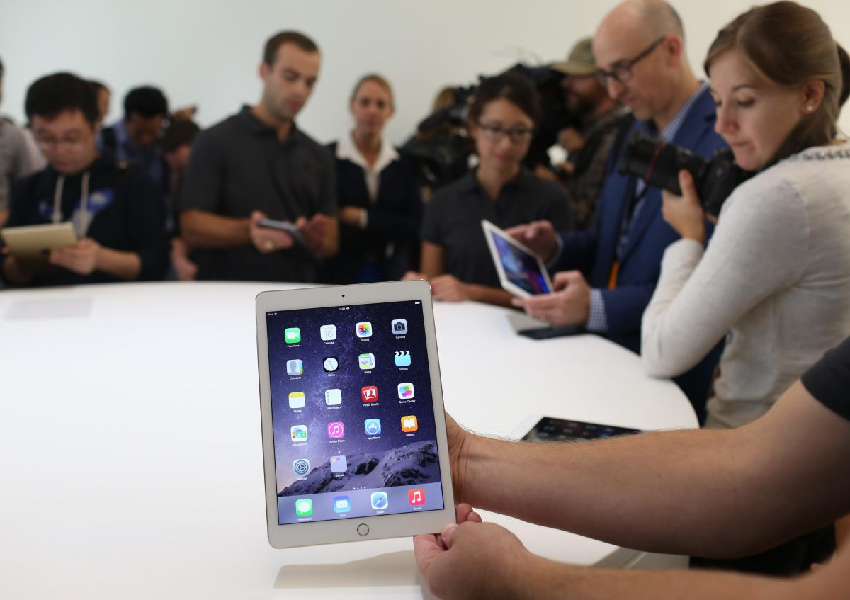Apple iPad Mini 4 Release Date: Specifications And ...