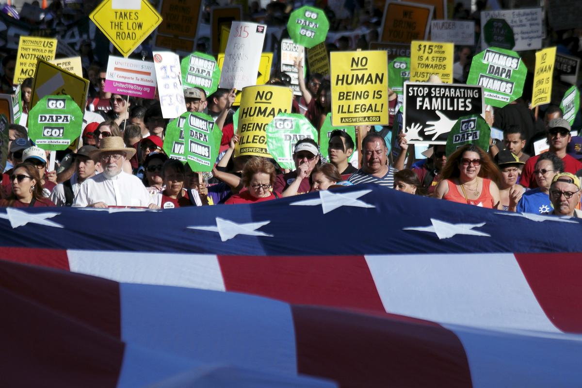 Immigration Reform 2015: Illegal Immigrants Could Get Free ...