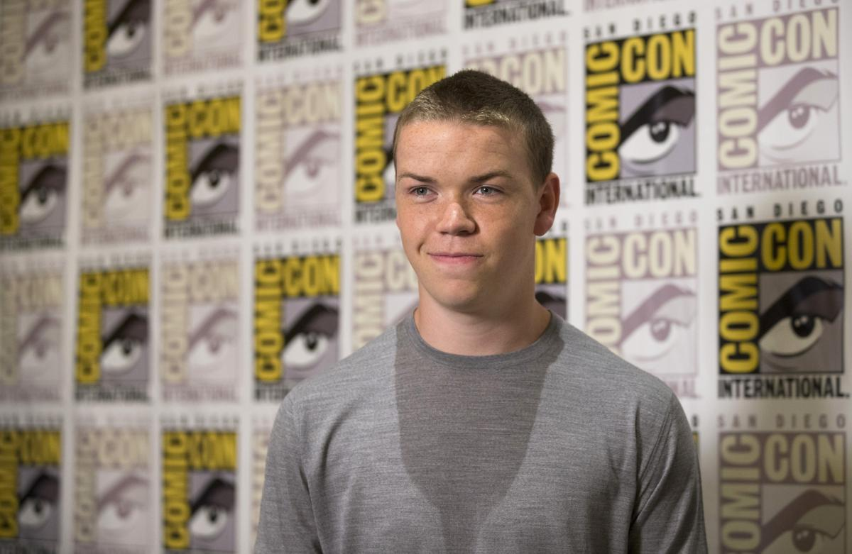 'Guardians of the Galaxy Vol. 3': Will Poulter Reacts To His Casting As Adam Warlock - International Business Times