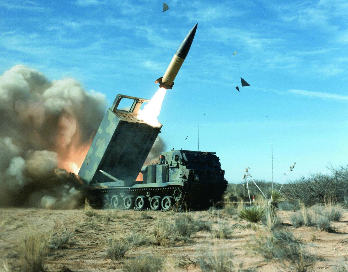 Lockheed Martin Wins $174M Contract For ATACMS Missiles For US Army, UAE