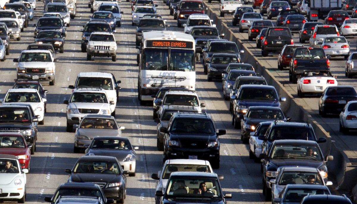 Tech News: How Artificial Intelligence Can Solve America's Traffic Problems