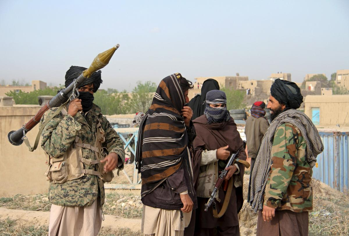 an introduction to the taliban an extremist militia group in afghanistan Timeline: taliban in afghanistan close its terrorist training the taliban kills one of a group of 23 south korean hostages after their demands for a.
