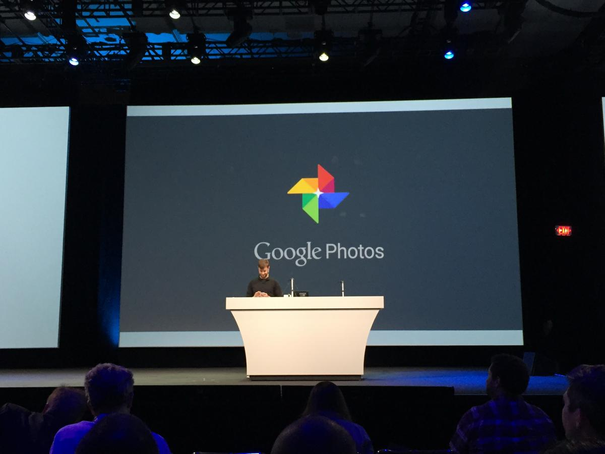 Google Photos Will Soon Allow Users To Archive Pictures