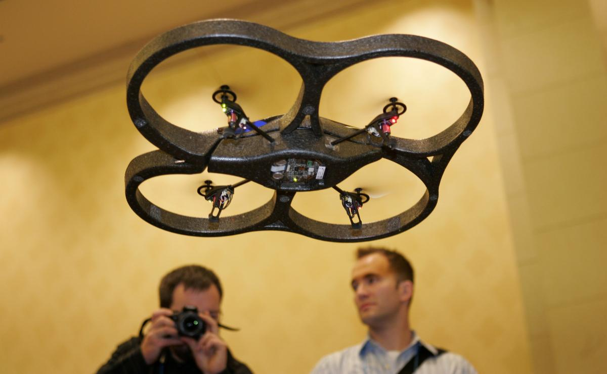 How To Buy A Drone: Everything You Need To Know About Prices, Specs, Cameras And Legal Status