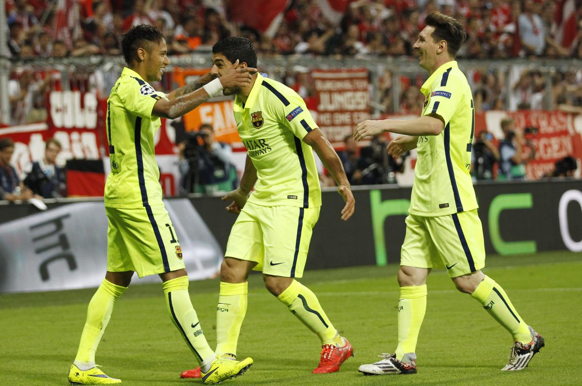 Champions League Final 2015 3 Reasons Why Barcelona Will Beat Juventus In Berlin