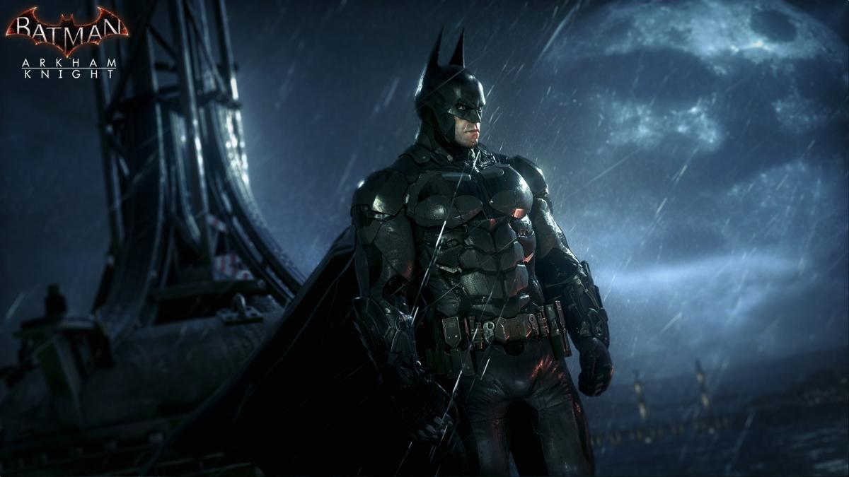 WB Games Montreal Teasing Batman Game With New Social Media Posts