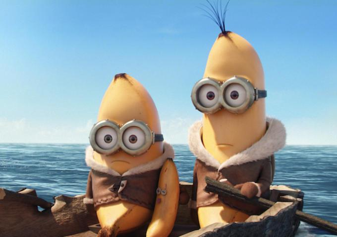 Comcast xfinity talking remote will send your kids advertisements for 39 minions 39 - Despicable me xfinity ...