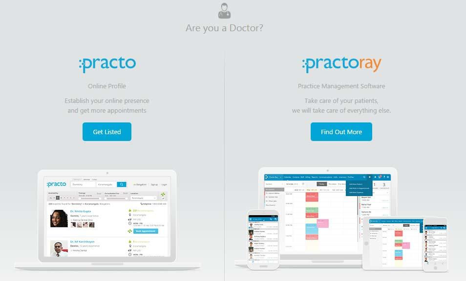 Meet Practo, An 'Uber For Doctors' That's Revolutionizing