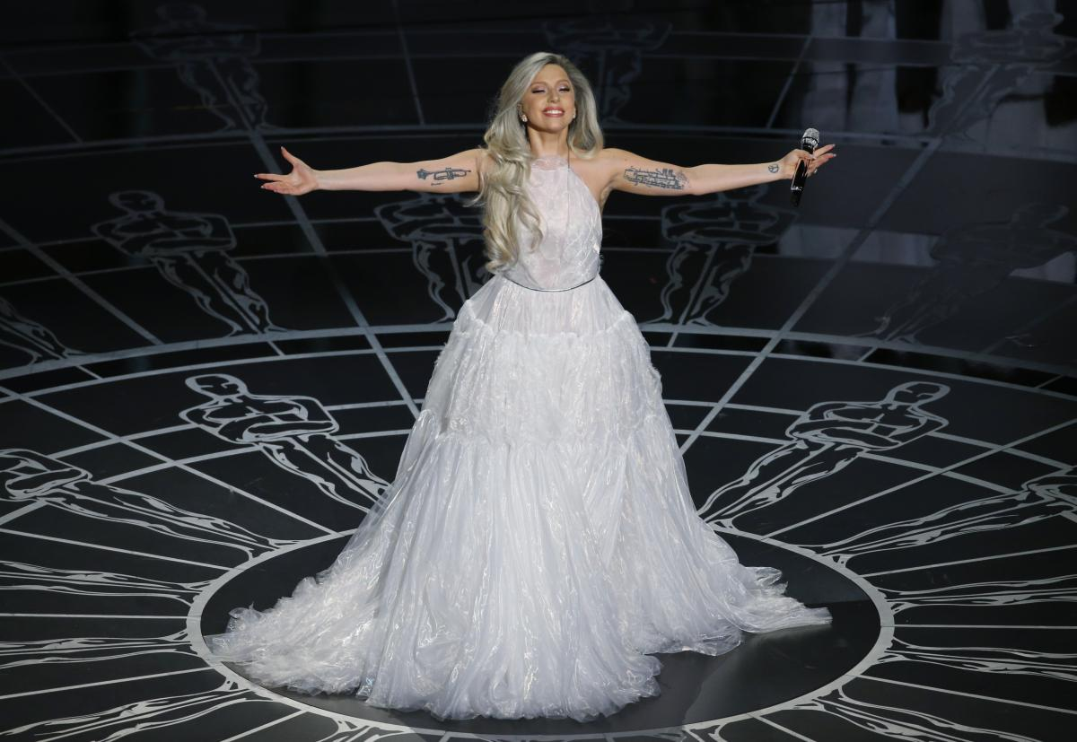 With $59 Million, Lady Gaga Ranks High On Forbes List Of Top Earners For 2015