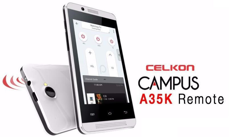 Micromax Canvas Spark Flash Sale Today, Celkon's Campus A35K