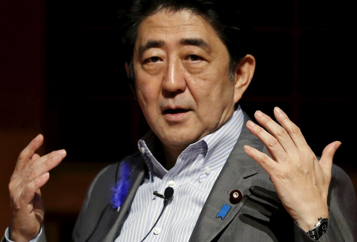 Japan's Yen Problem: Prime Minister Shinzo Abe Tackling Stronger Currency With New Stimulus Measures