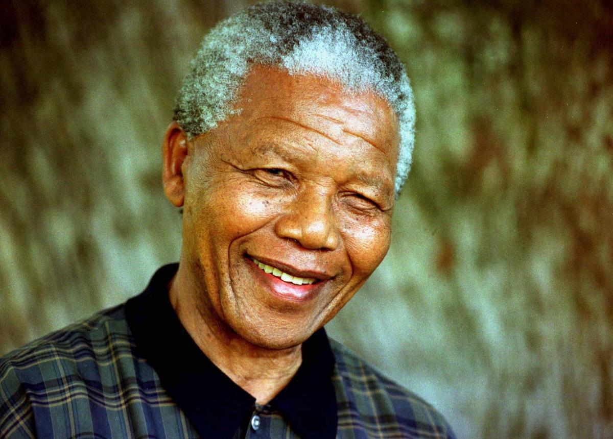 Nelson Mandela Quotes 17 Inspiring Sayings From The South African