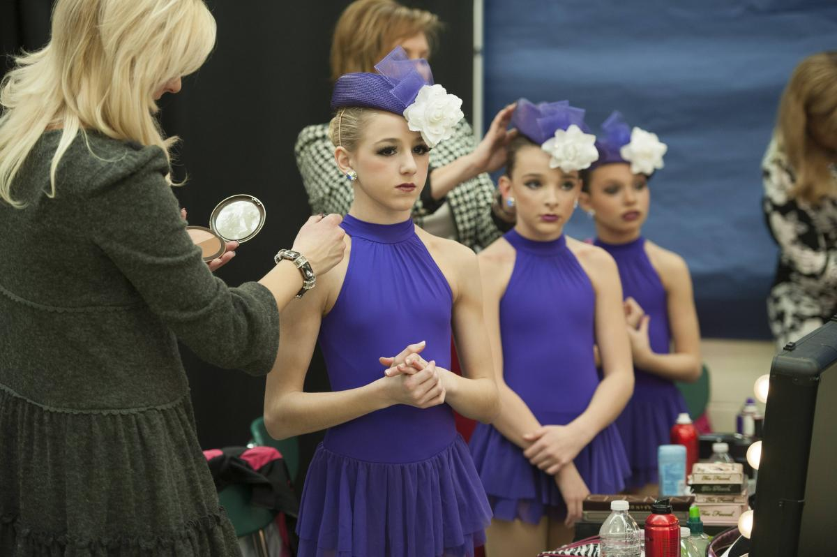 Kendall Vertes Speaks Out About Archrival Chloe Lukasiak On Dance