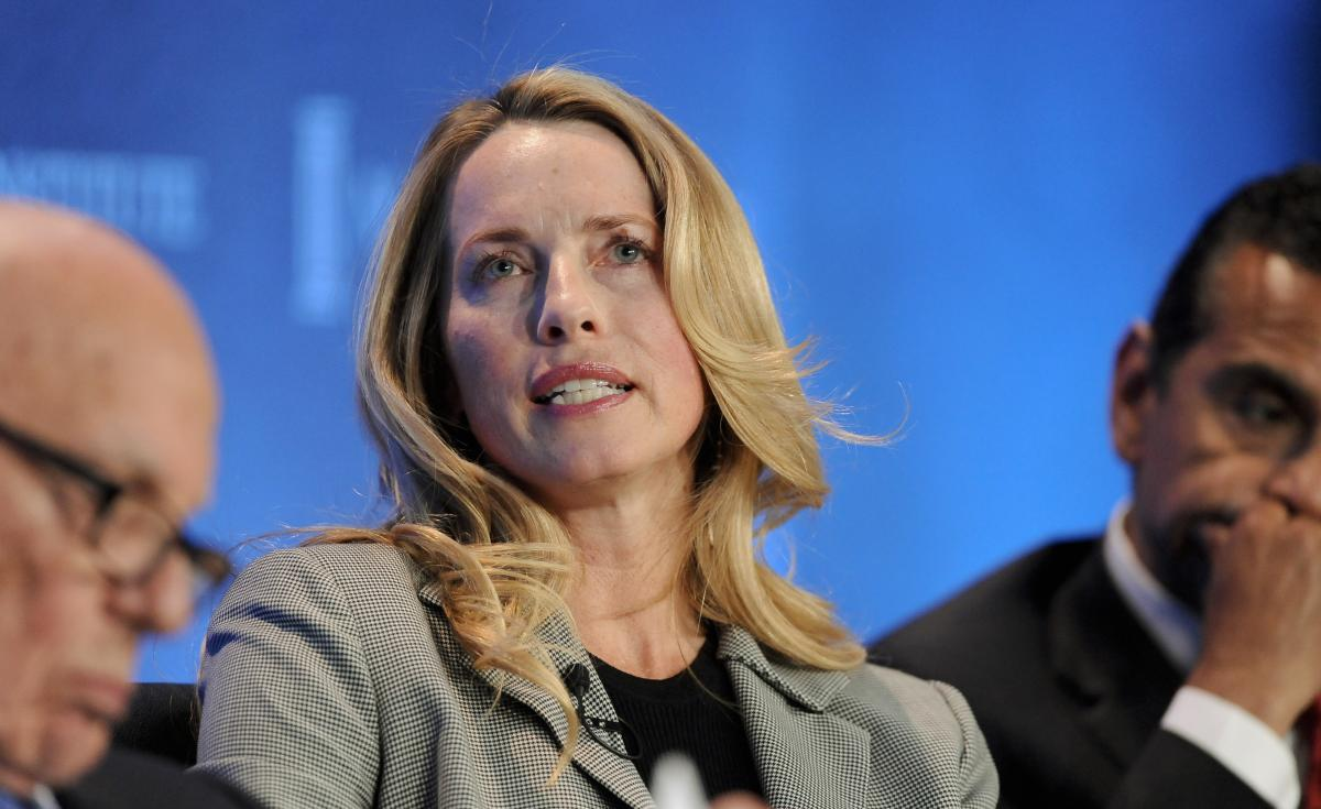 Laurene Powell Jobs Net Worth Here S How Steve Jobs Wife Spends Her Billions