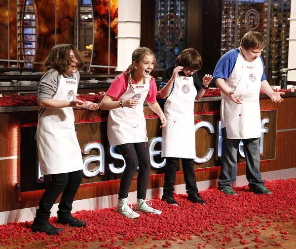 Masterchef Junior Season 4 Episode 8 Recap Two Contestants Go Home In Hatching A Plan