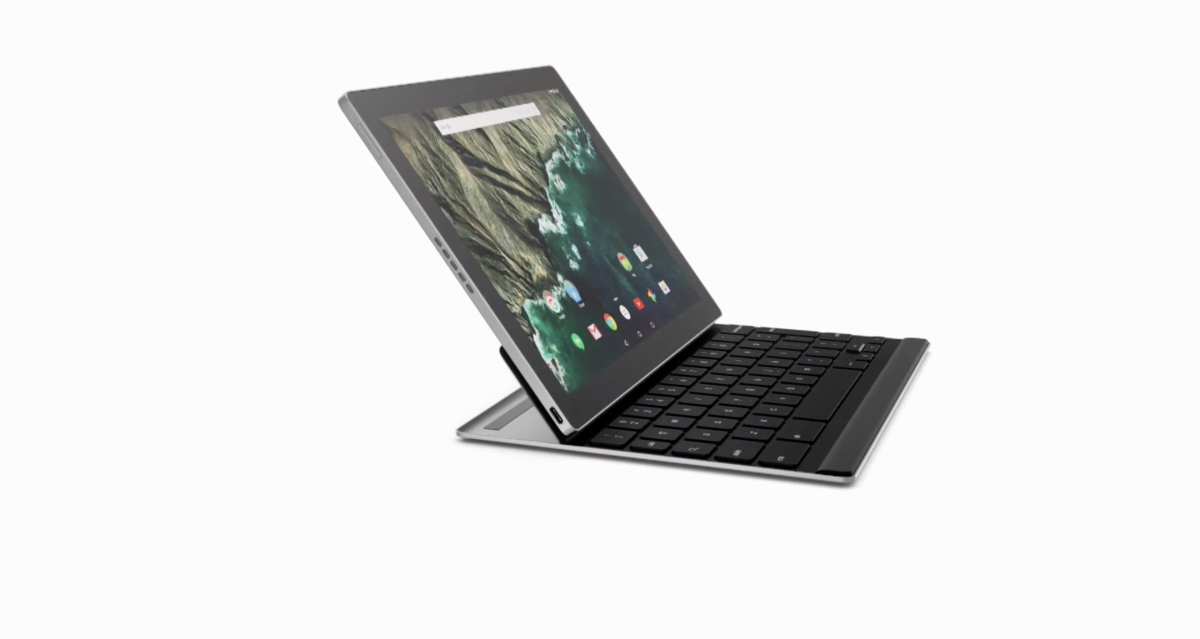 Google Pixel C 10.2-inch Android Tablet: Release Date ...
