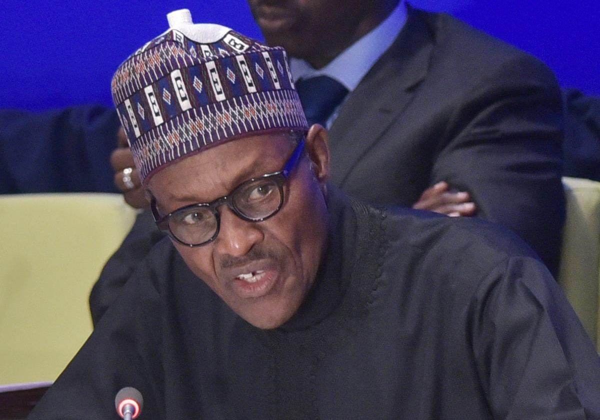 Buhari Appoints Himself Nigeria's Petroleum Minister, Will Soon Name Cabinet