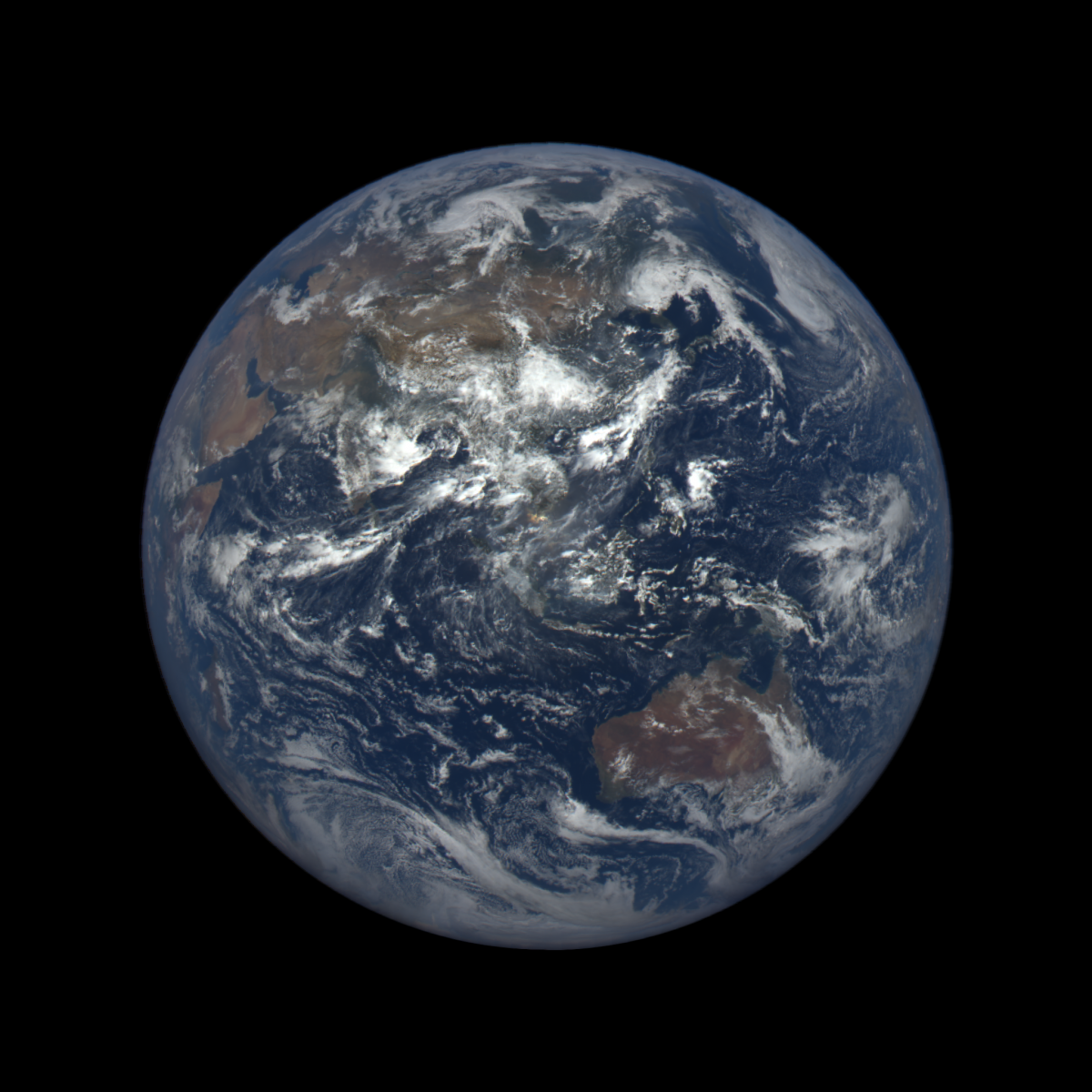 new planet like earth - HD 1200×1200