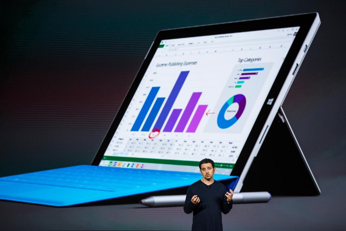 Surface Pro 5: 5 Features Expected In 2017 Model