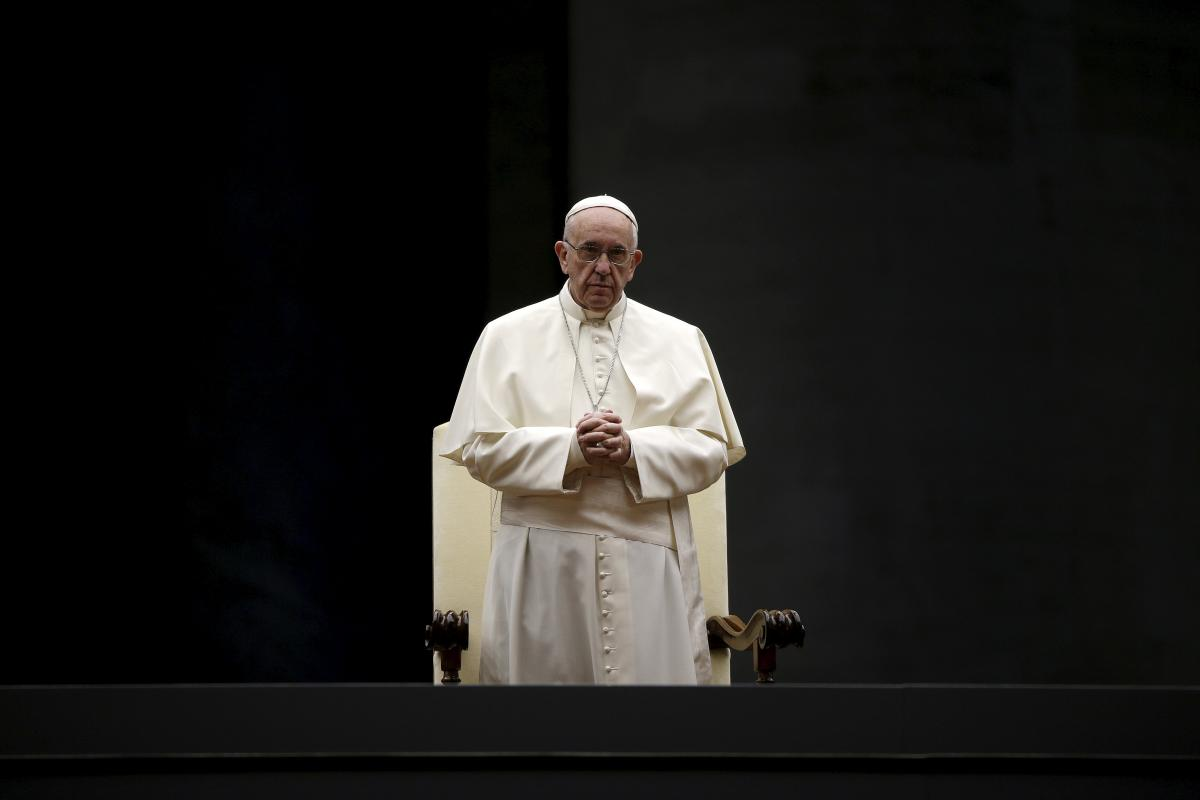 Vatican Synod 2015: Catholic Women Shouldn't Marry Muslims, Priest Argues