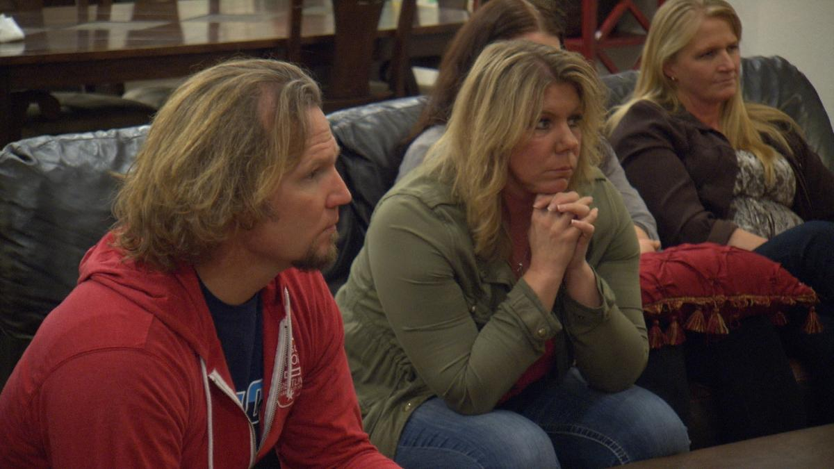 Sister Wives' Season 6 Spoilers: Episode 8 Synopsis Released