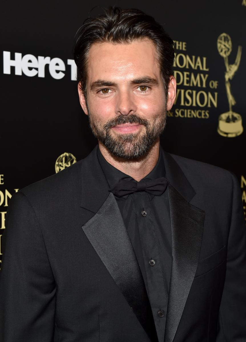 General Hospital Spoilers Why Is Jason Thompson Leaving