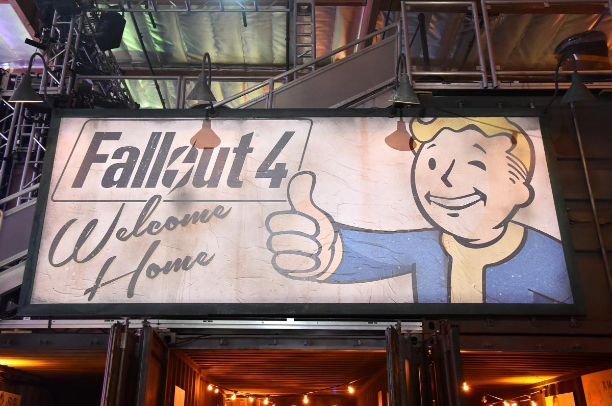 'Fallout 4' Perks Guide: Which Abilities Work Best For Different Character Builds