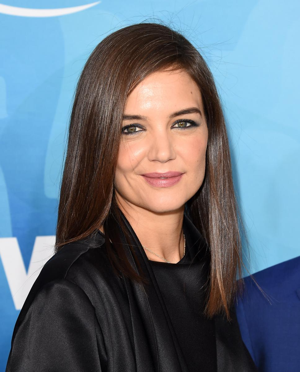 Katie Holmes Has No Regrets Three Years After Tom Cruise ...