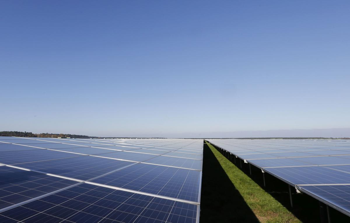 Eu Extends Restrictions On Chinese Solar Panel Manufacturers