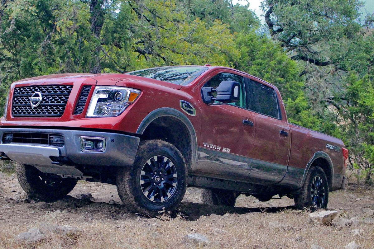 Nissan Recall 2019: an Trucks Recalled For Electrical Issues on