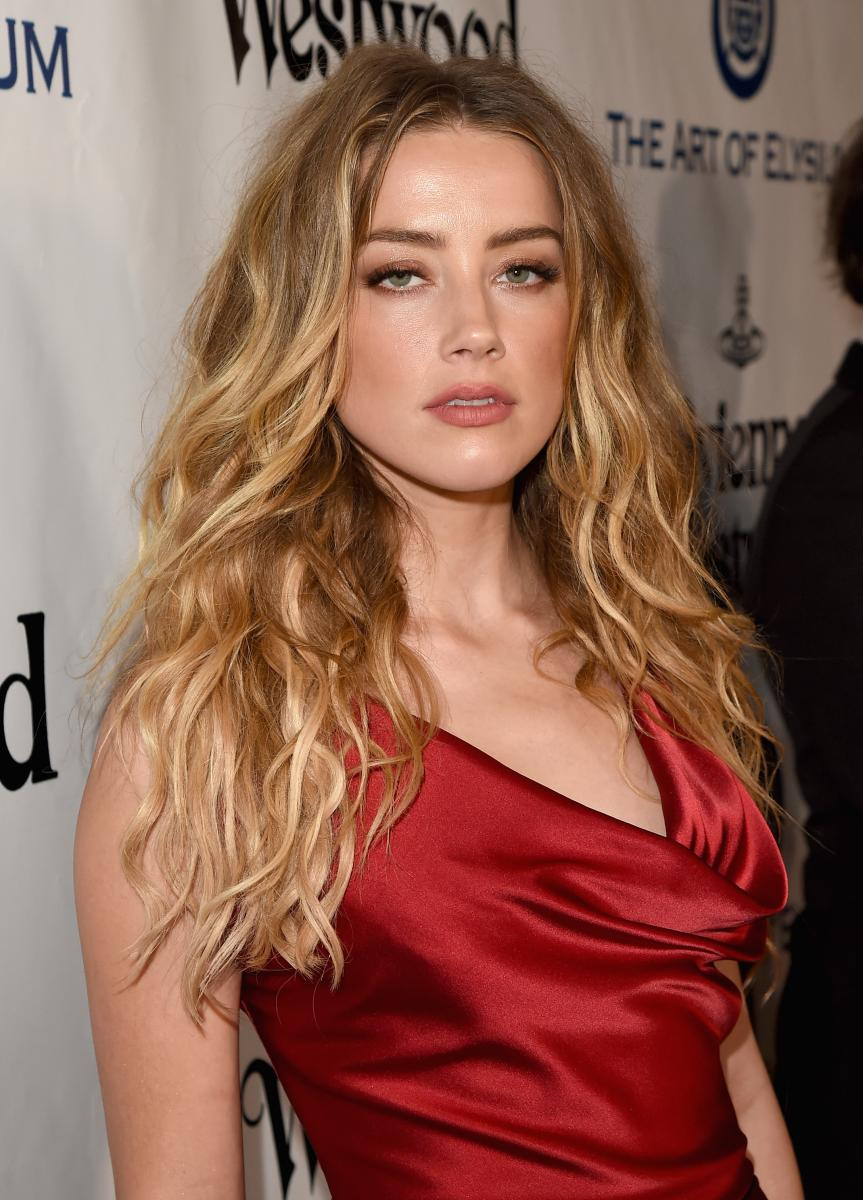 'Aquaman' Movie: Amber Heard In Talks To Play Mera; 4 ...