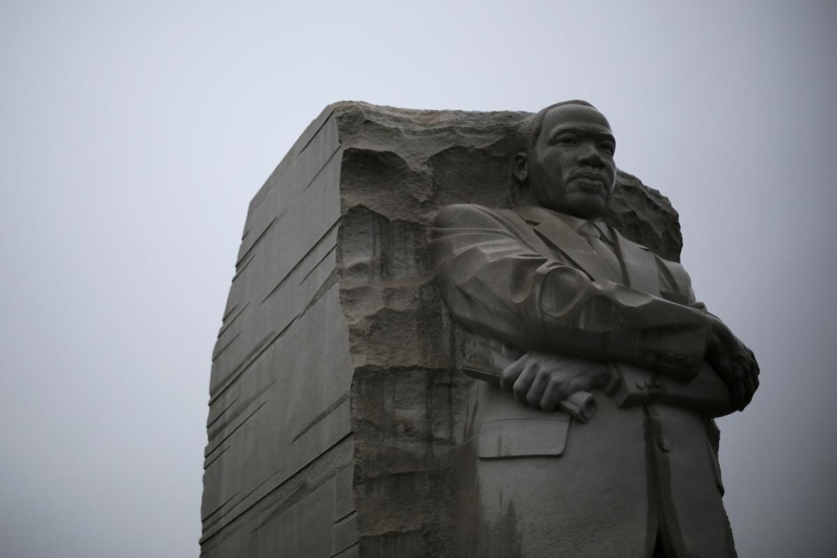 MLK Day 2021: What's Open, Closed On Martin Luther King Jr ...