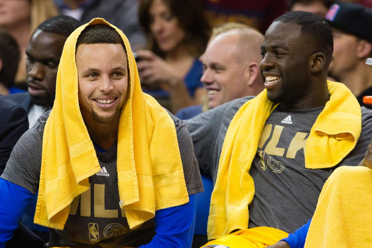 Golden State Warriors Upcoming Schedule Key As Team Eyes 96 Bulls Holds Off Spurs