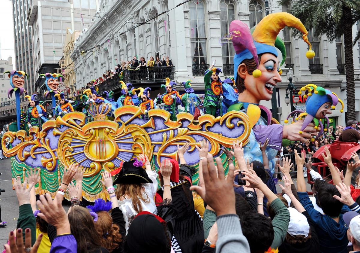Mardi gras facts 2016 interesting trivia and traditions to celebrate fat tuesday - Free mardi gras pics ...