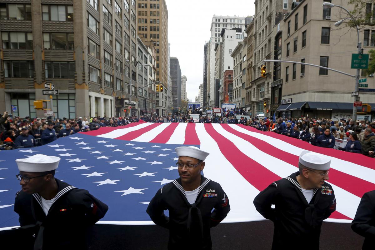 Veterans Day 2020: Quotes To Honor The Military Heroes