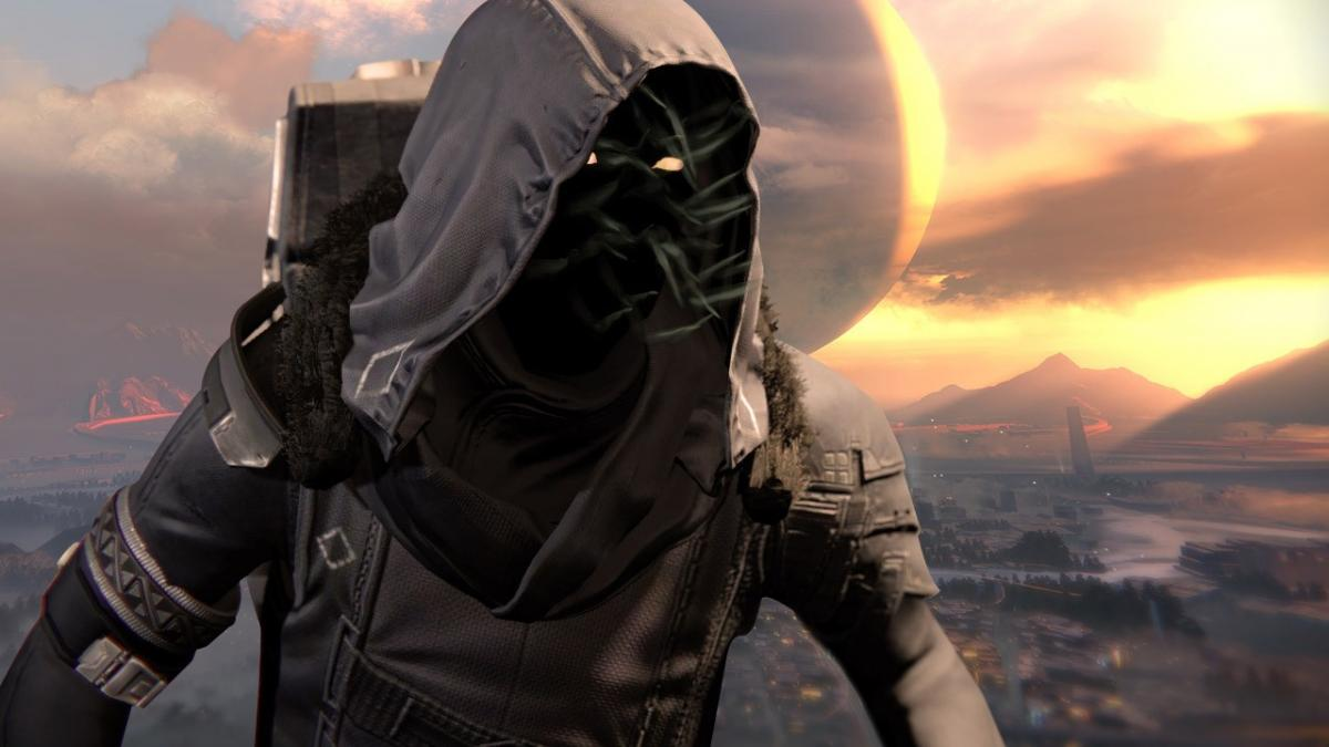 Where Is Xur This Week In 'Destiny'? The Agent Of The Nine's Location, Exotic Items And Times Feb. 12 - Feb. 14