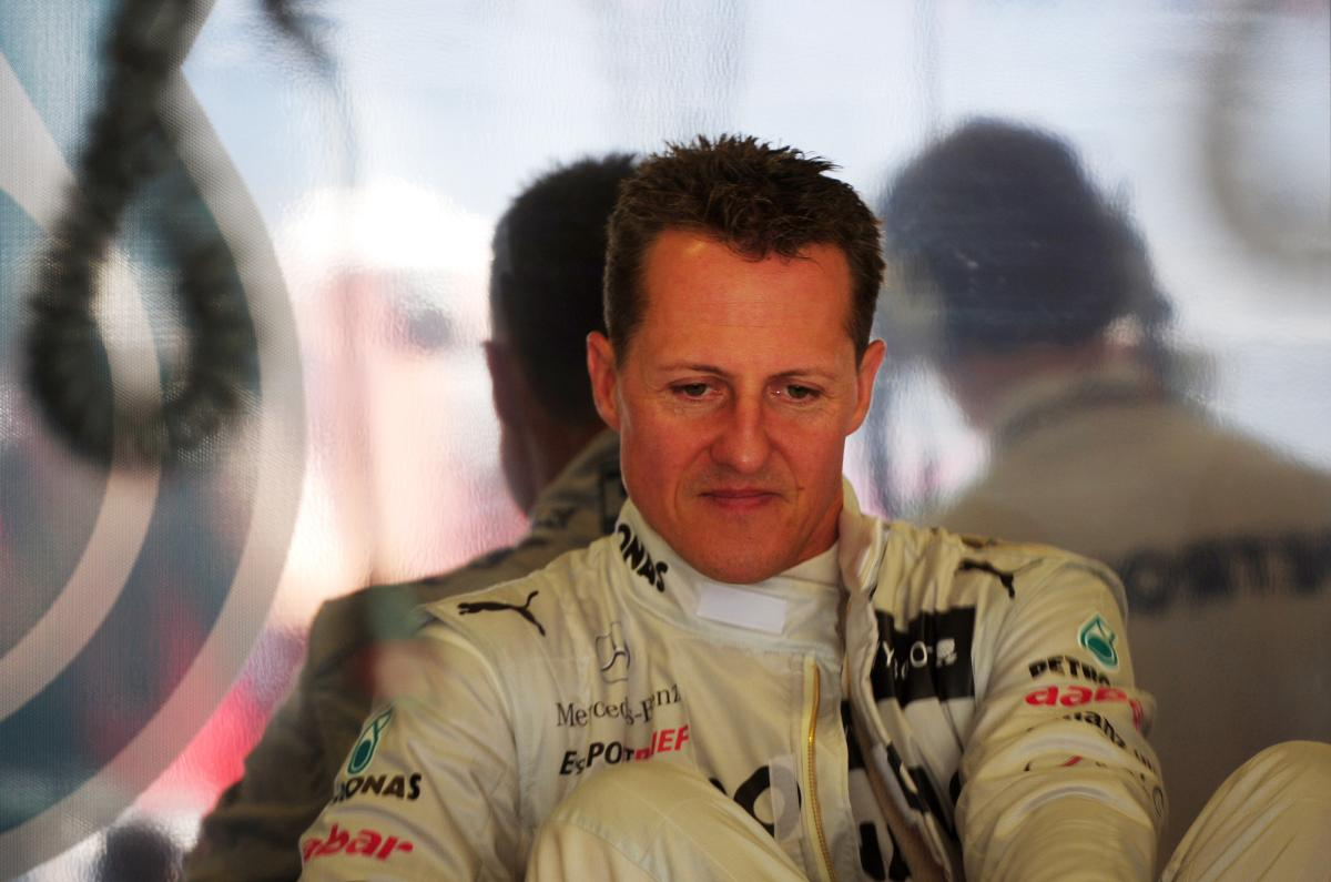 F1 News: Michael Schumacher's Wife Shares Update Before Accident's Anniversary