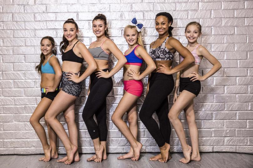Dance Moms Season 6 Spoilers Episode 10 Abby Lee Horror Story To Contain Murder Mystery Solos