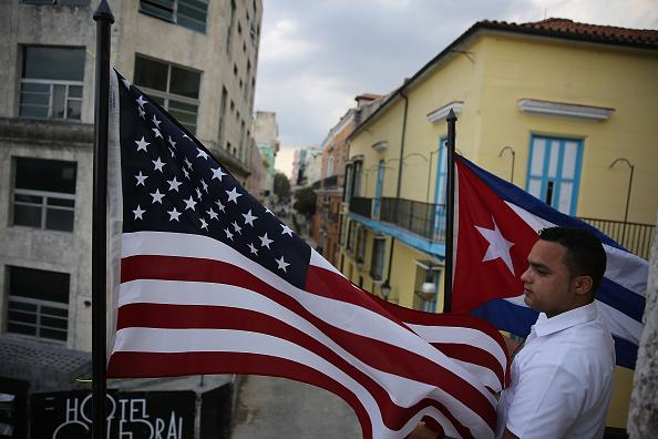 As Obama Visits Cuba, These Business Execs And Entrepreneurs Are Following, Eager To Explore Opportunities