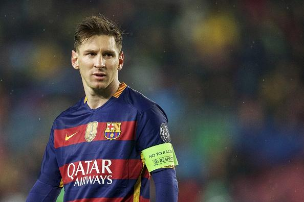 Lionel Messi And The Panama Papers: Why The Barcelona Star Could Be In Trouble