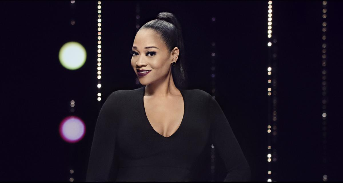 Is mimi faust who Mimi Faust
