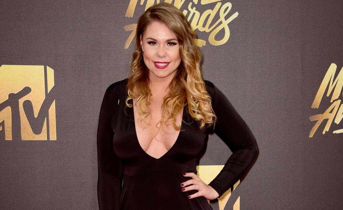 Kailyn Visits The Plastic Surgeon Again — Getting More