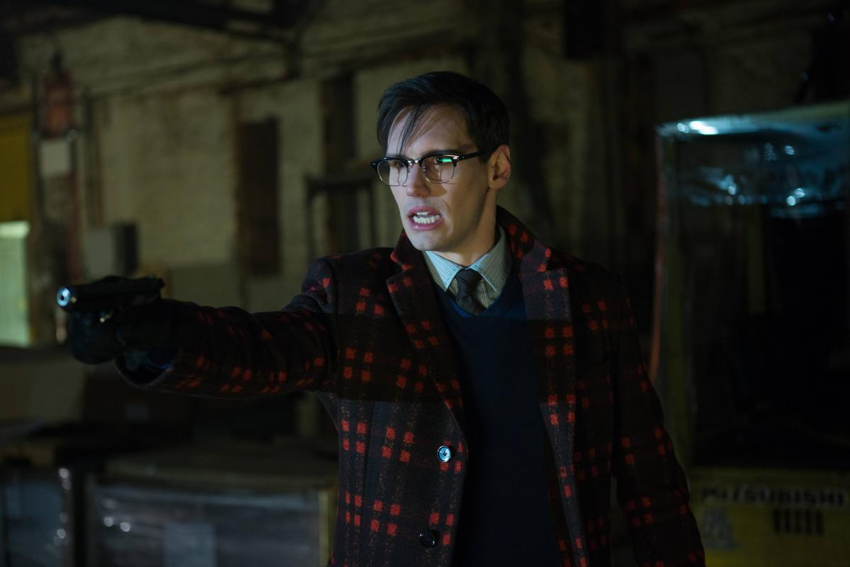 38749dc4d6  Gotham  Season 2 Spoilers  Jim Gordon Discovers Edward Nygma s Shocking  Secret In Episode 17  What Happened In  Into The Woods   RECAP