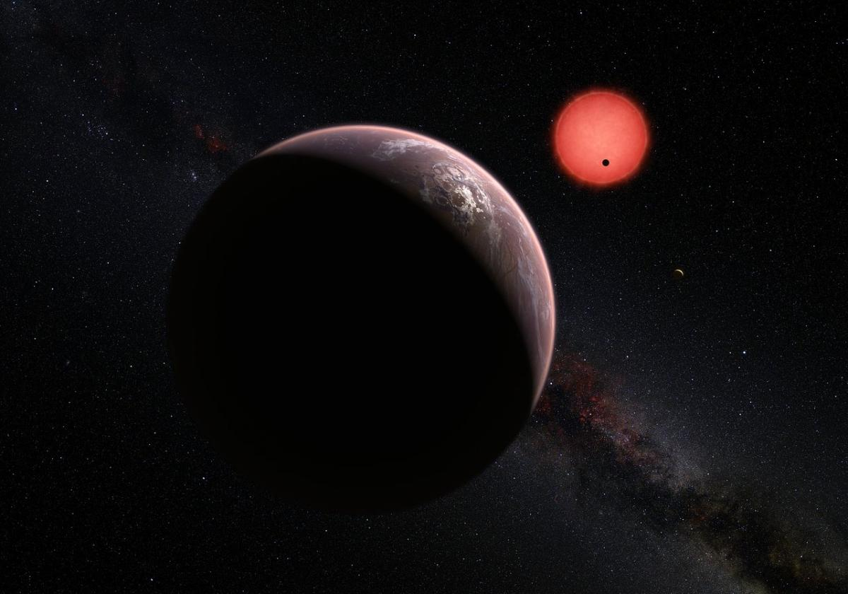 Hunt For Alien Life: New 'Goldilocks' Factor May Narrow Search For Habitable Planets