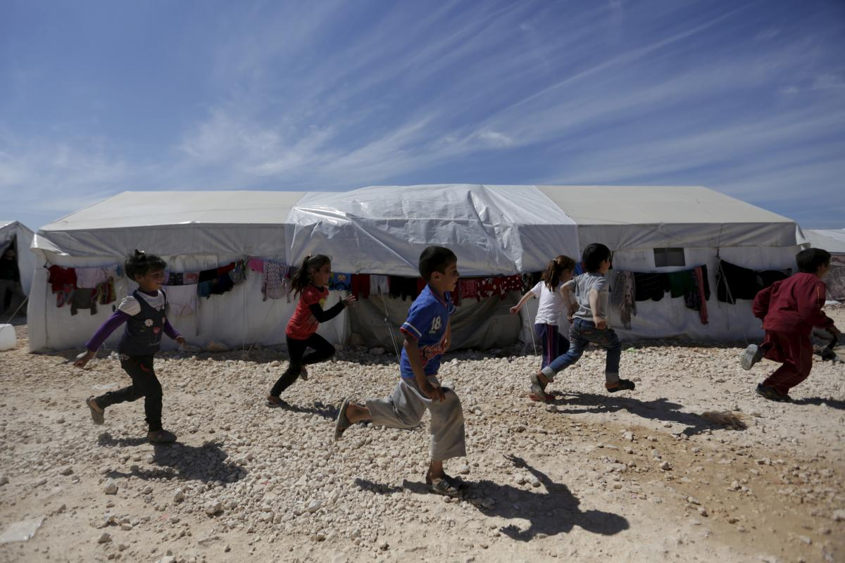 Unicef Says 75 Million School-Aged Children In Crisis Areas In Desperate Need Of Educational Support