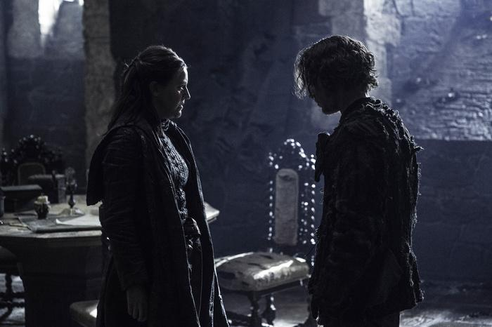 Game Of Thrones' Season 6 Spoilers: Jon Snow, Sansa Stark And Best