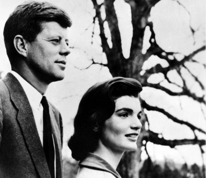 Jackie Kennedy Quotes: Jackie Kennedy Onassis Quotes: 10 Things Former First Lady