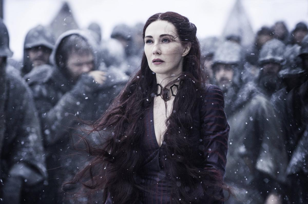 Ania Bukstein Hot game of thrones' season 6 spoilers: 5 things to know about
